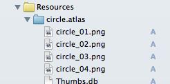 Atlas Directory